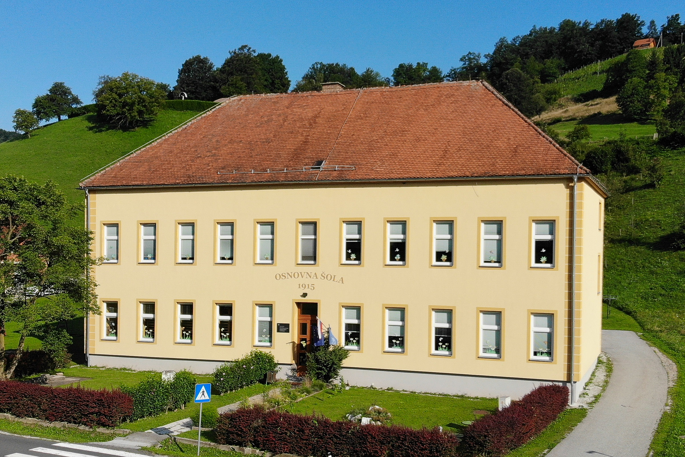 Podružnična šola Stoperce