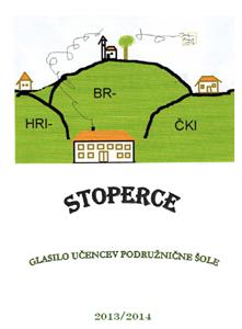 Šolsko glasilo Stoperce